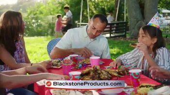 Blackstone TV Spot, 'El sabor de cocinar al aire libre' [Spanish]