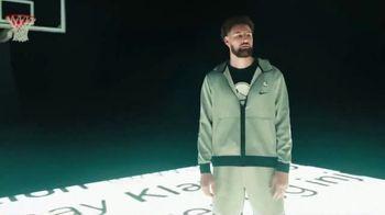 Kaiser Permanente TV Spot, 'Comeback' Featuring Klay Thompson