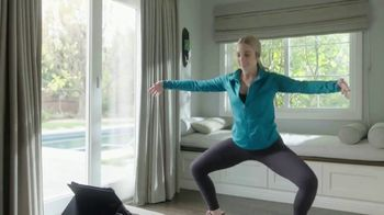 Xtend Barre openfit TV Spot, 'Stream Workouts to Any Device' - Thumbnail 2