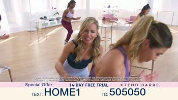 Xtend Barre openfit TV Spot, 'Stream Workouts to Any Device' - Thumbnail 3