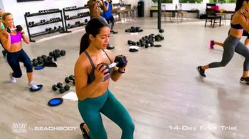 Beachbody 80 Day Obsession TV Spot, 'Get Obsessed' - Thumbnail 4
