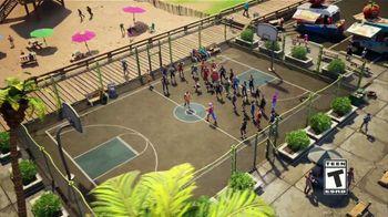 Fortnite TV Spot, 'NBA Skins: Battle Bus' - Thumbnail 1