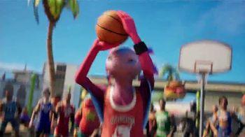 Fortnite TV Spot, 'NBA Skins: Battle Bus' - Thumbnail 3