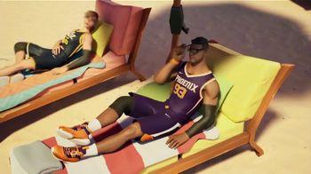 Fortnite TV Spot, 'NBA Skins: Battle Bus' - Thumbnail 4