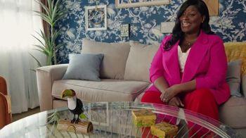 Big Lots Memorial Day Sale TV Spot, 'Bigionaire; Sectional' Featuring Retta