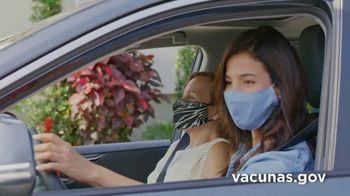 U.S. Department of Health and Human Services TV Spot, 'Bueno para todo' [Spanish] - Thumbnail 9