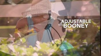 Mission Cooling Hats TV Spot, 'Established Leader in Cooling Technology' - Thumbnail 3