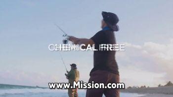Mission Cooling Hats TV Spot, 'Established Leader in Cooling Technology' - Thumbnail 6
