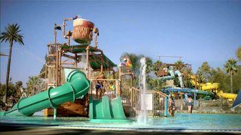 Otezla TV Spot, 'Little Splash, Big Moment: Water Park'