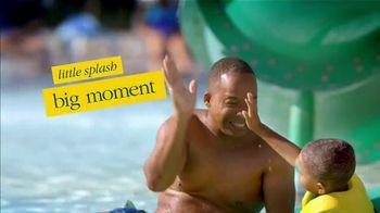 Otezla TV Spot, 'Little Splash, Big Moment: Water Park' - Thumbnail 2