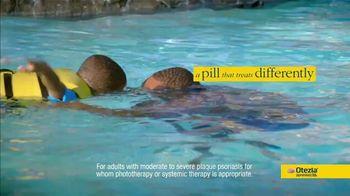 Otezla TV Spot, 'Little Splash, Big Moment: Water Park' - Thumbnail 3