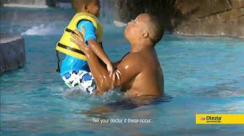 Otezla TV Spot, 'Little Splash, Big Moment: Water Park' - Thumbnail 5
