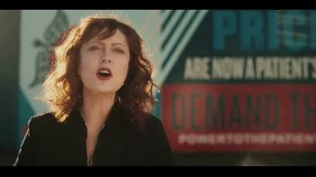 Power to the Patients TV Spot, 'A Patient's Right' Featuring Susan Sarandon, Cynthia Erivo - 83 commercial airings