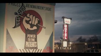Power to the Patients TV Spot, 'A Patient's Right' Featuring Susan Sarandon, Cynthia Erivo - Thumbnail 3