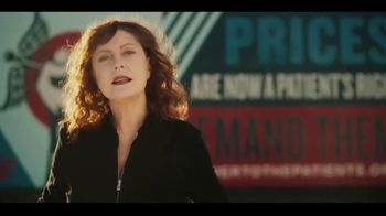 Power to the Patients TV Spot, 'A Patient's Right' Featuring Susan Sarandon, Cynthia Erivo - Thumbnail 7