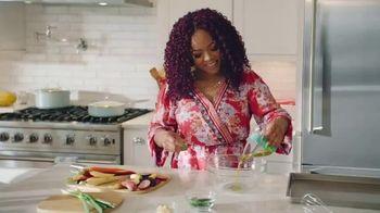 Kohl's TV Spot, 'Food Network: Spring Cooking' Featuring Tregaye Fraser