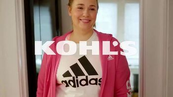 Kohl's TV Spot, 'Mother's Day: Save On Active Brands' Song by Oh, Hush! - Thumbnail 1