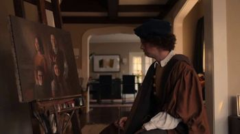 GEICO TV Spot, 'Family Portrait With Rembrandt' - Thumbnail 10