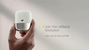 Dove Refillable Deodorant TV Spot, 'Join the Revolution' - Thumbnail 10