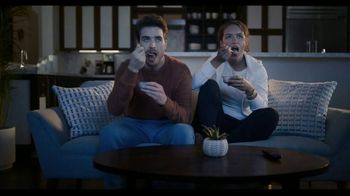 Philadelphia Cheesecake Crumble TV Spot, 'The Last Bite Is Not Meant to Be Shared'
