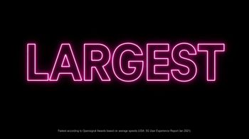 T-Mobile TV Spot, 'The Free 5G Upgrade' - Thumbnail 2