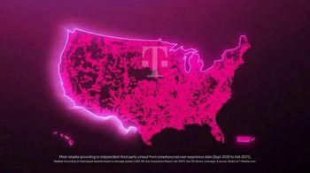 T-Mobile 5G TV Spot, 'Hometown Initiative' Featuring Florida Georgia Line - Thumbnail 10