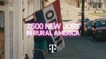 T-Mobile 5G TV Spot, 'Hometown Initiative' Featuring Florida Georgia Line - Thumbnail 7