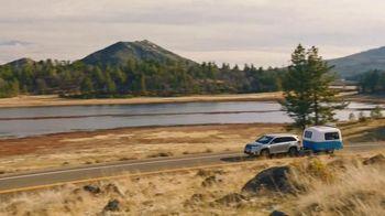Safelite Auto Glass TV Spot, 'Camping Trip: Pascal' - Thumbnail 1