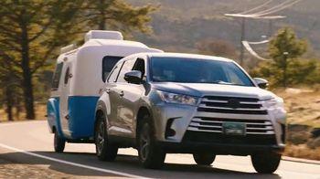 Safelite Auto Glass TV Spot, 'Camping Trip: Pascal' - Thumbnail 2