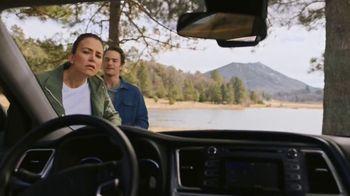 Safelite Auto Glass TV Spot, 'Camping Trip: Pascal' - Thumbnail 3