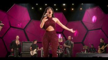Netflix TV Spot, 'Selena: La Serie' canción de Selena [Spanish]