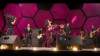 Netflix TV Spot, 'Selena: La Serie' canción de Selena [Spanish] - Thumbnail 2
