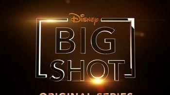Disney+ TV Spot, 'Big Shot' - Thumbnail 10