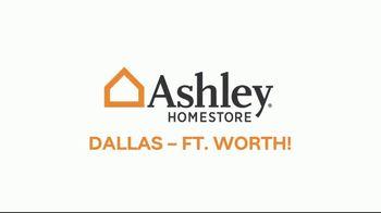 Ashley HomeStore TV Spot, 'Arlington Grand Re-Opening: $10,000 Furniture Giveaway' - Thumbnail 1
