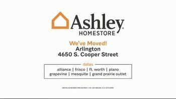 Ashley HomeStore TV Spot, 'Arlington Grand Re-Opening: $10,000 Furniture Giveaway' - Thumbnail 6
