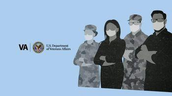U.S. Department of Veterans Affairs TV Spot, 'Financial Hardship: COVID-19' - Thumbnail 8
