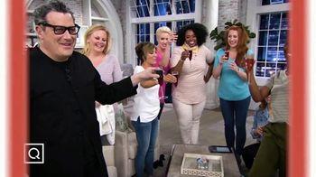 QVC Friends & Family Event TV Spot, 'Celebrating You' - Thumbnail 2
