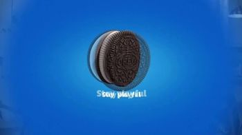 Oreo TV Spot, 'Life's Sweeter Together' Song by Gift of Gab - Thumbnail 10
