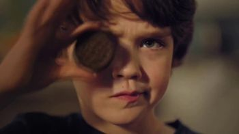 Oreo TV Spot, 'Life's Sweeter Together' Song by Gift of Gab - Thumbnail 6
