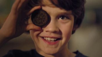 Oreo TV Spot, 'Life's Sweeter Together' Song by Gift of Gab - Thumbnail 7