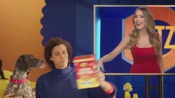 Ritz Cheese Crispers TV Spot, 'Bold Taste' Featuring Sofia Vergara - Thumbnail 5