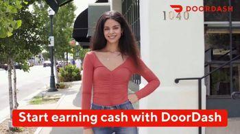 DoorDash TV Spot, 'Start Earning Cash' - Thumbnail 1