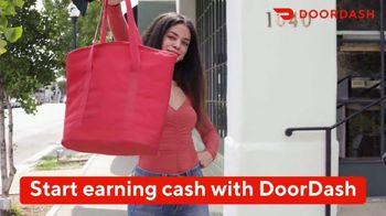 DoorDash TV Spot, 'Start Earning Cash' - Thumbnail 2