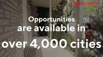 DoorDash TV Spot, 'Start Earning Cash' - Thumbnail 6