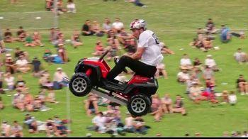 Nitro Circus You Got This Tour TV Spot, 'The Nitro Circus Is Back'