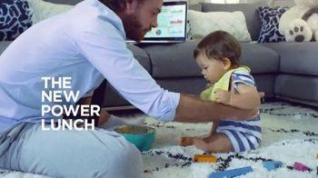 Nova Southeastern University TV Spot, 'The New Power Lunch' - Thumbnail 3