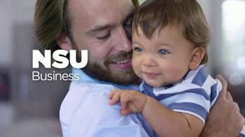Nova Southeastern University TV Spot, 'The New Power Lunch' - Thumbnail 9