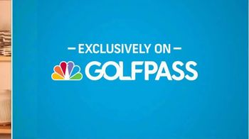 GolfPass TV Spot, 'The Conor Moore Show' - Thumbnail 1