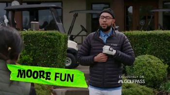 GolfPass TV Spot, 'The Conor Moore Show' - Thumbnail 5