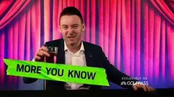GolfPass TV Spot, 'The Conor Moore Show' - Thumbnail 6
